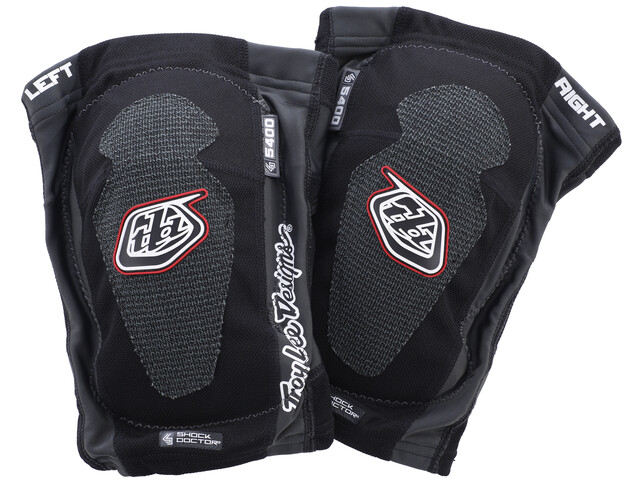 Troy Lee Designs KGS 5400 Knee Guard black